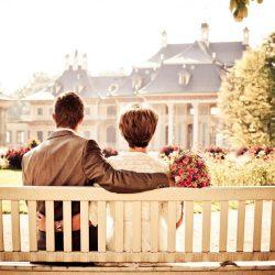 Házassági évfordulóra