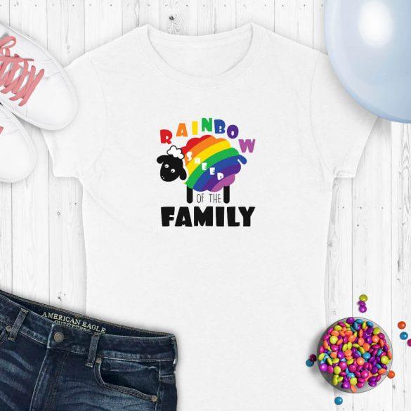 Rainbow sheep of the family_egyedi-polo