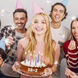 Születésnapra, névnapra -  Születésnapi ajándékrejtvény