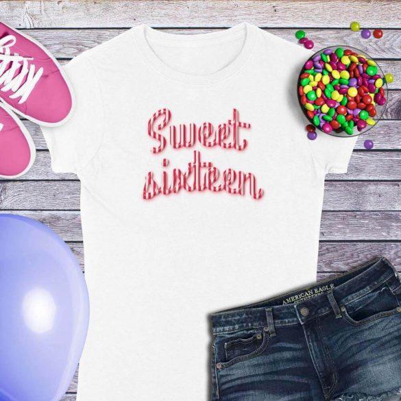 Sweet sixteen-mintas-polo